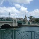 Chamberlain Bridge over the Constitution River
